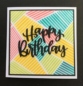 Funky Fossil Bright And Bold Birthday Happy Birthday Cards Birthday Cards Birthday