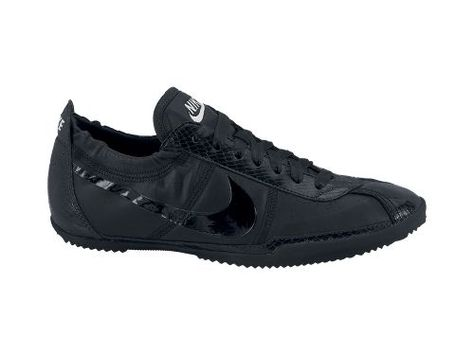 nike tenkay low top sneaker schwarz