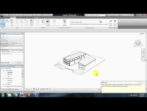 SketchUp to Revit FAST - YouTube | Tutorials in 2019 | Sketch up