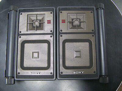 sony apm x5a speakers