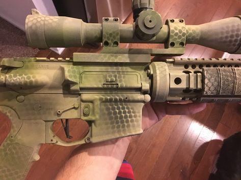 AR-15 rattle can paint job pics - Page 30 - AR15 COM | AR15