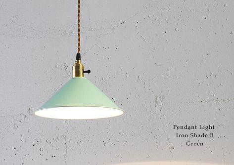 カフェやレストラン キッチン照明におすすめ ペンダント照明 天井