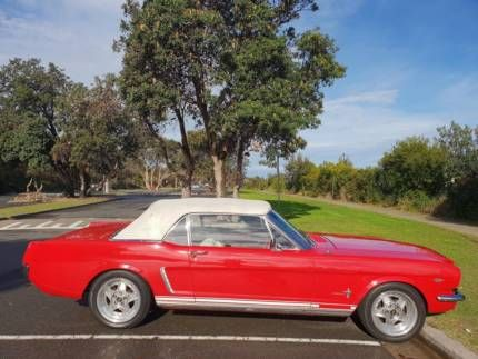 1965 Ford Mustang Coupe Cars Vans Utes Gumtree Australia Manly Area Collaroy 1196595406 Ford Mustang Coupe Mustang Coupe Coupe Cars