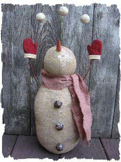 67 Needle Felted Snowman Ideas Felt Snowman Snowman Needle Felting