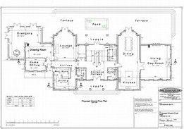 Unique Mansion Home Plans 12 Georgian Mansion Floor Plans Mansion Floor Plan House Blueprints Minecraft Modern House Blueprints