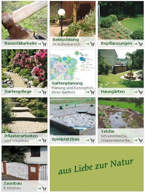 18 Gartengestaltung Vogel Nossen Garten Landschaftsbau Landschaftsbau Garten