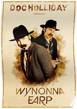 wynonna earp western style cast
