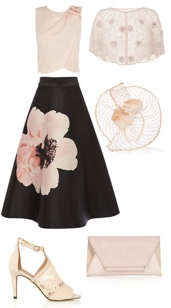 c664f536878f New In Occasion Outfits 2016