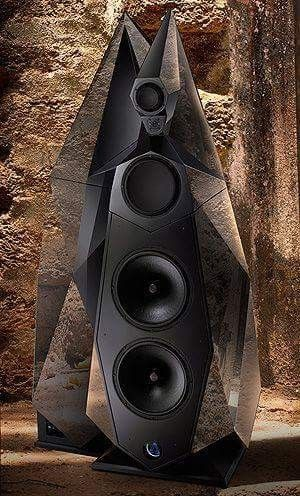 Pin by Audioholics on Audiophile Home Theater Pictures | Hifi audio