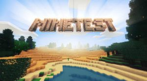 Minetest - Games like Minecraft that are free to Play on