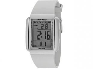 2357cb4cb3b Relógio de Pulso Feminino Fashion Digital - Cronômetro Mormaii FJ 8B ...