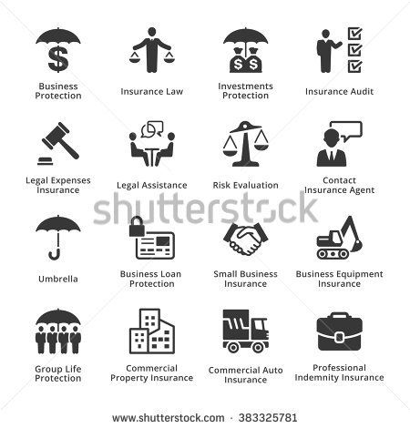 Image Result For Insurance Suitable Icons Legal Insurance