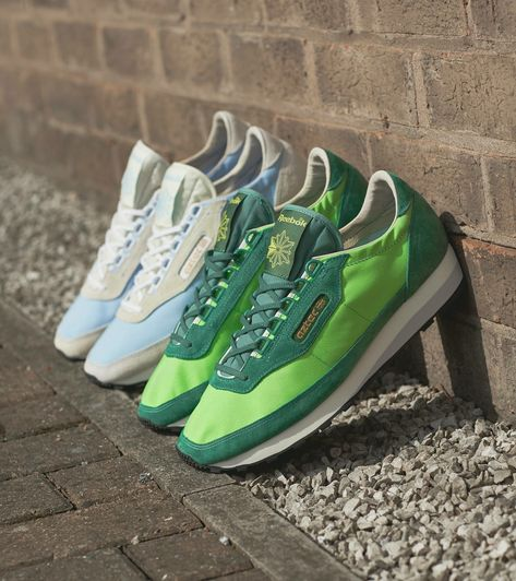 new arrival 690ff 592a8 Shoe Gallery x Reebok Classic Leather – Zajawka   Trainers