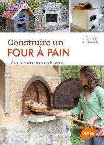 Construire un four à pain