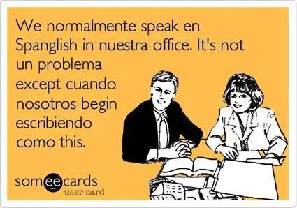 50 Hilarious Memes About Spanish Language That Will Make You Jajaja Spanish Jokes Funny Spanish Jokes Funny Spanish Memes