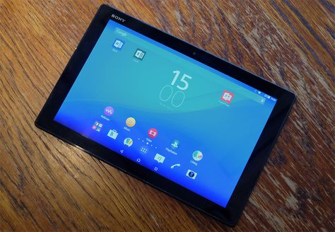 "The Xperia Z4 Tablet is the first ""iPad Air competitor"" from Sony in a year, and while it may look similar to the Z2 Tablet it replaces, a lot has changed. Almost everything about the Z4 is improved over its predecessor. It's like someone at Sony hammered the ""+"" button in their industrial design app to create a new spec sheet. Everything is bigger, better, brighter."