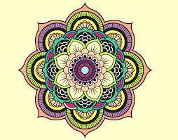 Risultati Immagini Per Mandala Colorati Mandala Immagini