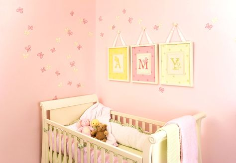 Baby Wall Borders For S Room
