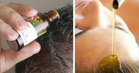 12 Aceites para ayudar a crecer el cabello y 3 recetas