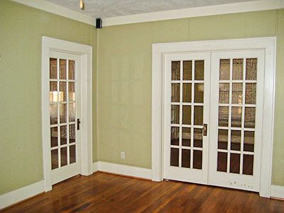 Single French Door For Office The Addition Pinterest Doors Bungalow And Sunrooms