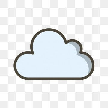 Vector Cloud Icon Cloud Clipart Cloud Icons Cloud Icon Png And Vector With Transparent Background For Free Download In 2021 Cloud Icon Cloud Vector Glyph Icon