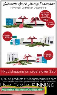 Printable Coupons For Christmas Tree