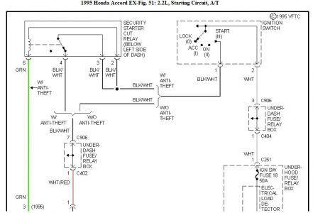 honda main relay wiring diagram  bookingritzcarlton