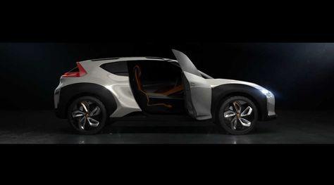 2015 Hyundai Rm15 Concept Pictures 2015 Hyundai Rm15 Concept