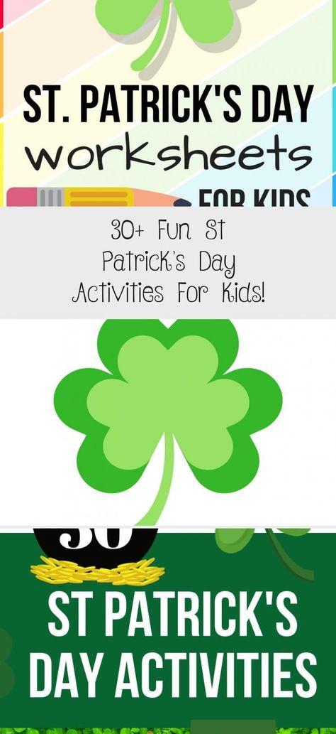 Celebrate with St Patrick's Day activities, crafts, recipes, games, and more! ... -  Celebrate with St Patrick's Day activities, crafts, recipes, games, and more! Find hands-on learn - #activities #celebrate #crafts #Day #games #patrick #patricks #recipes #stpatrickday #stpatrickdayart #stpatrickdaybreakfast #stpatrickdaycraftsforkids #stpatrickdaycraftsforkidspreschool #stpatrickdaydecorations #stpatrickdayfood #stpatrickdayfunny #stpatrickdayoutfit #stpatrickdayparty #stpatrickdayposter #stpa