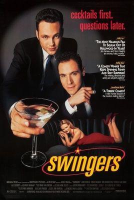 Swingers Poster Com Imagens Filmes Completos Assistir Filme