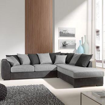 Modele Hyatt Salon Contemporain Avec Contraste Sous Les Accoudoirs En Cuir Epais Blanc De Qualite Superieure Avec Relax Electrique Sectional Couch Couch Relax