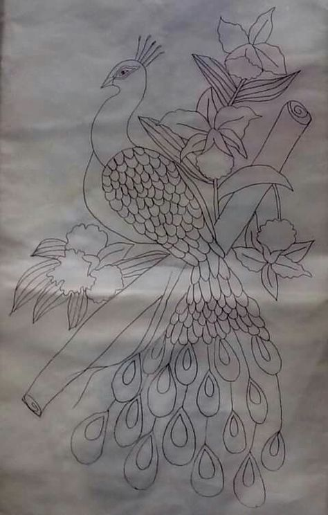 Vintage Embroidery Transfer 7183 Lady with Crochet Pineapple Skirt for Chair set