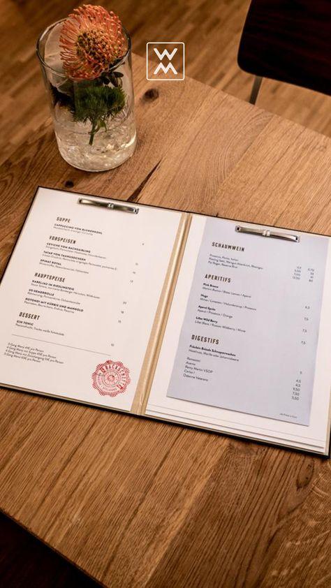 Dizajna Menyu Restorana Restaurant Menu Design Menu Design Menu Restaurant Menu Boards