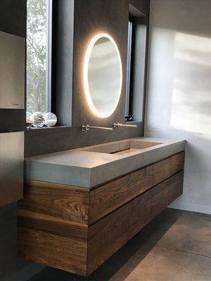Luxurybathroom Idee Salle De Bain Salle De Bains Moderne Evier Salle De Bain