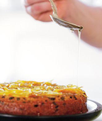 Marmalade Cake Recipe  | Epicurious.com