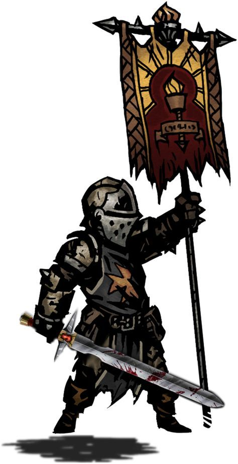 New Crusader Skin And New Sword At Darkest Dungeon Nexus Mods And Community Dark Fantasy Darkest Dungeon Concept Art Characters Darkest dungeon was a dark masterpiece whose impact in the gaming community resonates to this for many players, darkest dungeon can feel unnecessarily unfair especially with the frustratingly. dark fantasy darkest dungeon