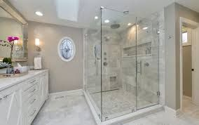 Walk In Shower With Curtain Instead Of Door Google Search Walk