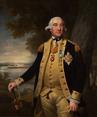 Baron von Steuben (portrait by Ralph Earl), is credited with being one of the fathers of the Continental Army in teaching them the essentials of military drills, tactics, and disciplines (Valley Forge in the Winter 1778).