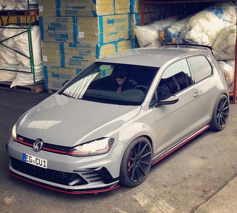38 Vw Sti Ideas Volkswagen Golf Golf Gti Volkswagen