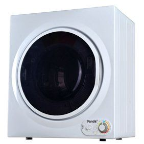 Gymax Stainless Steel Electric Tumble Compact Laundry Cloths Dryer Walmart Com Laundry Dryer Compact Laundry Electric Dryers