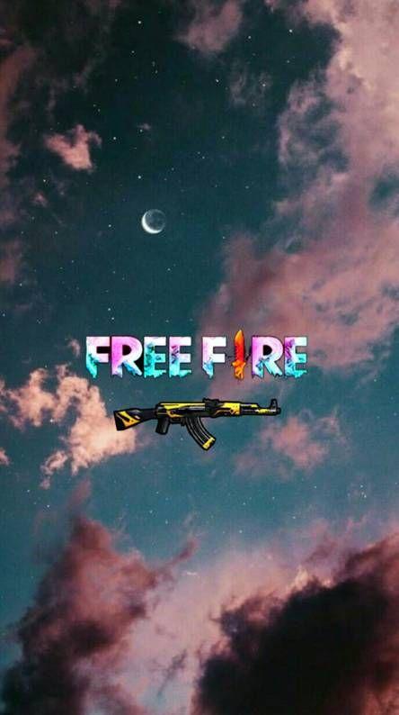 Free Fire Lock Screen Wallpaper
