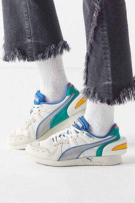 Puma X Ader Error RS-100 Sneaker   Ader