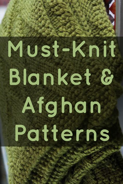 Free Knitting Patterns You Have To Knit Pinterest
