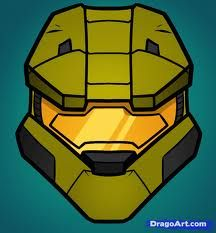 7 best Halo master Chief cake ideas images on Pinterest Halo cake