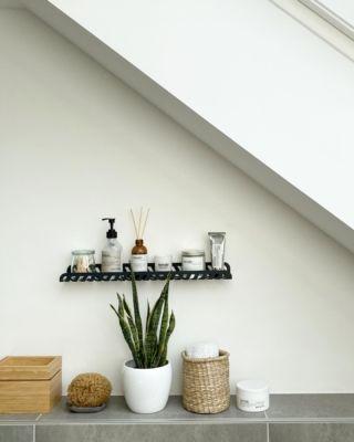 WOHNGOLDSTÜCK » DIY IKEA Hack   Eine neue Rückwand für das