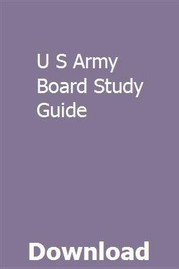 U S Army Board Study Guide   dencondgarddesp   Math study guide