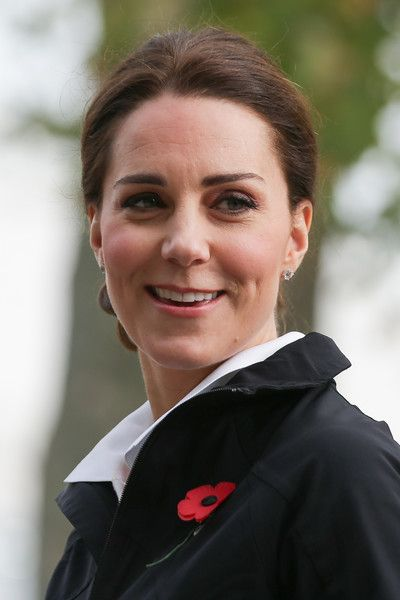 Kate Middleton Photos Photos The Duchess Of Cambridge Visits The