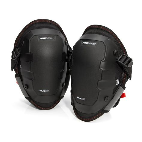 d4f52c235c PROLOCK 2-Piece Gel Knee Pad and Hard Cap Attachment Combo Pack in ...