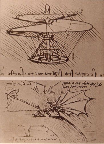 Da Vinci Drawings Leonardo Da Vinci And His Invention Drawings For Helicopter Da Vinci Drawings Da Vinci Inventions Leonardo Da Vinci