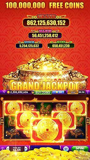 casino in china Slot Machine